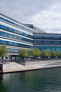 3PART Kontor Aarhus Navitas hos Incuba