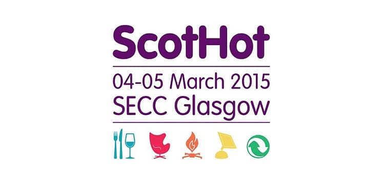 ScotHot Designaward 2015