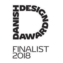 Danish Designaward finalist 2018