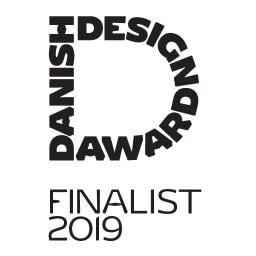 Danish Designaward finalist 2019