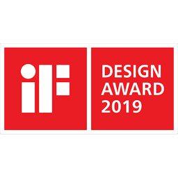 Design Award 2019 IF