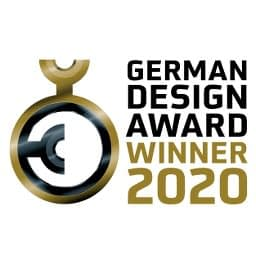 german design award 2020 winner