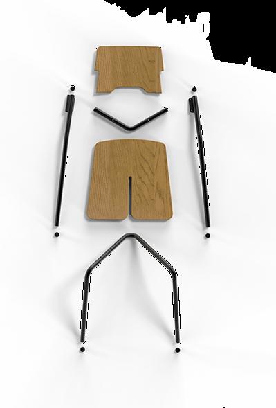 Split-Chair-produkt-design-3PART