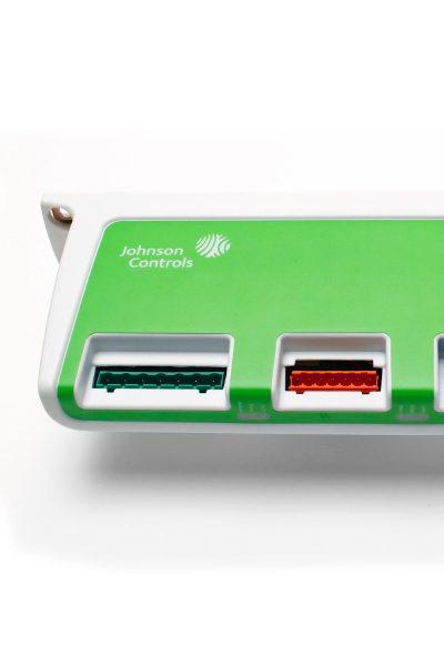 Johnson Controls RMM+ redesign