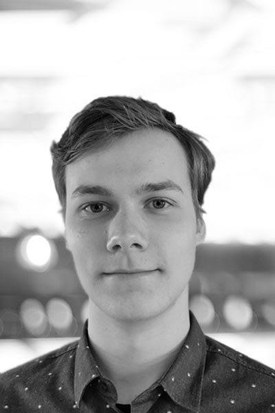 Christian Foss Intern 3PART 2021